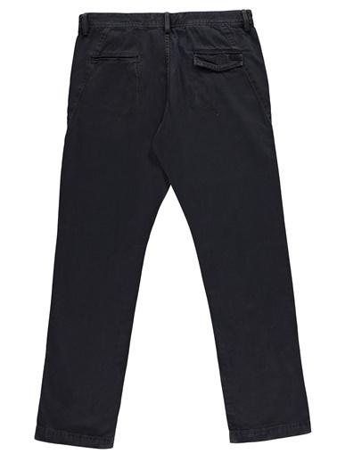 LMN by Limon Company Klasik Pantolon Siyah
